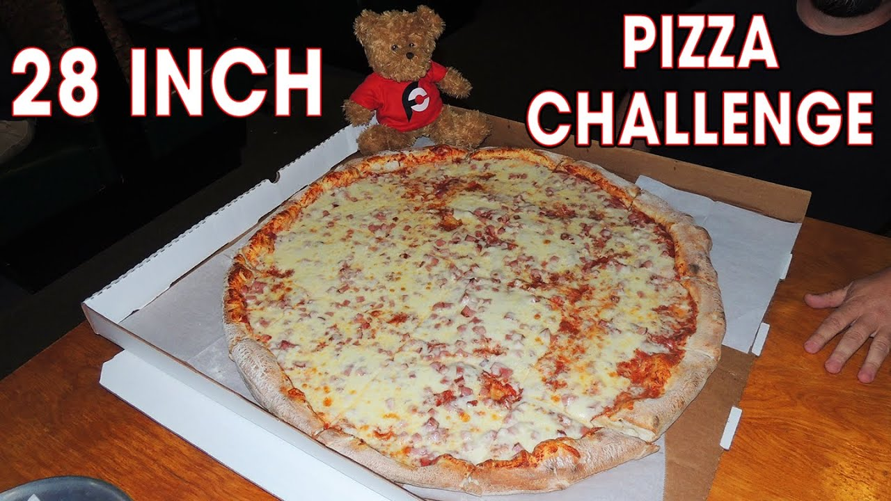 National Pizza Day deals around East Tennessee