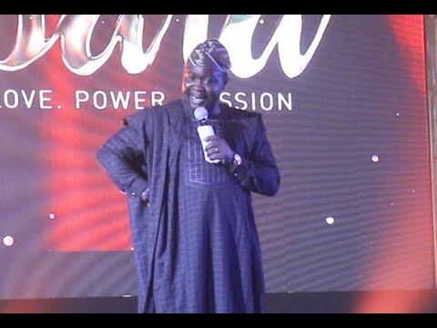 Download Seyi Law Got Dayo Amusa, Femi Adebayo Laughing &Singing As He throws shot on Wizkid &Sunny Ade