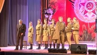 Белгородские актеры расскажут о войне