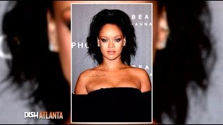 rihanna reveals her girl crush