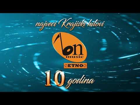 Najveci Krajiski hitovi BN Music Etno - BN Music Official