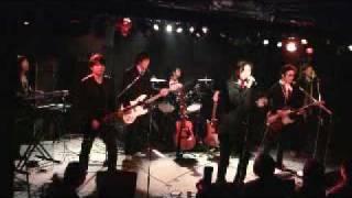 2010.3.22に行ったLOVINSTYLEのワンマンLIVEで3曲目に披露させて頂きま...