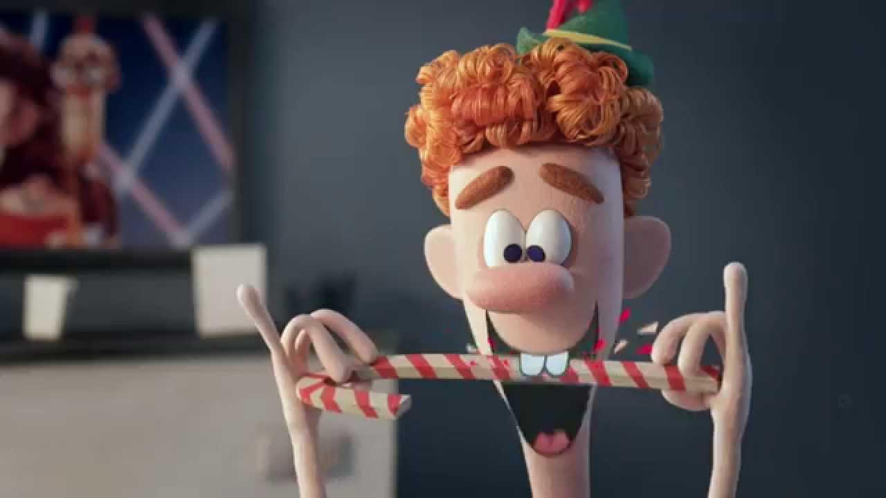 Elf Buddys Musical Christmas.Elf Buddy S Musical Christmas