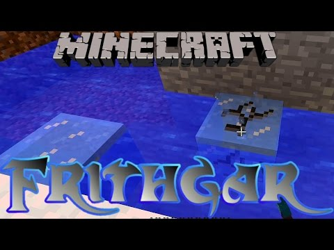 Frithgar's Let's Play Minecraft Episode 113: Dancing On Ice!