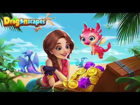 Dragonscapes Adventure: Introducción