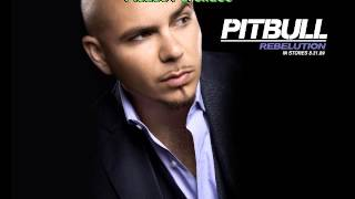 Pitbull - Culo (Dee Remix) dirty dutch