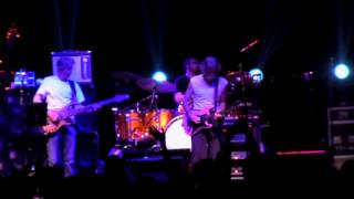 Furthur, Morning Dew, 7-11-10 Mann Music Center, Philadelphia, PA