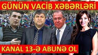 """Deputatlar uşaq pulunu müzakirə etdi:""""35 milyard pul lazımdır""""; Oqtay Gülalıyevin vəziyyəti pisləşdi"""
