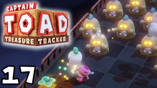 Der Untot-Express!   #17   Captain Toad: Treasure Tracker