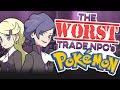 The WORST Trade NPC's in Pokémon w/ Supra!