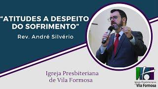 IGREJA PRESBITERIANA DE VILA FORMOSA