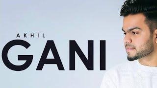 Gani... Status Song Download.. AKhil