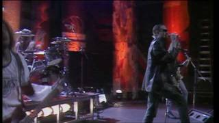 Alice In Chains - Them Bones [Live From Later With Jools Holland 1993] [HD]