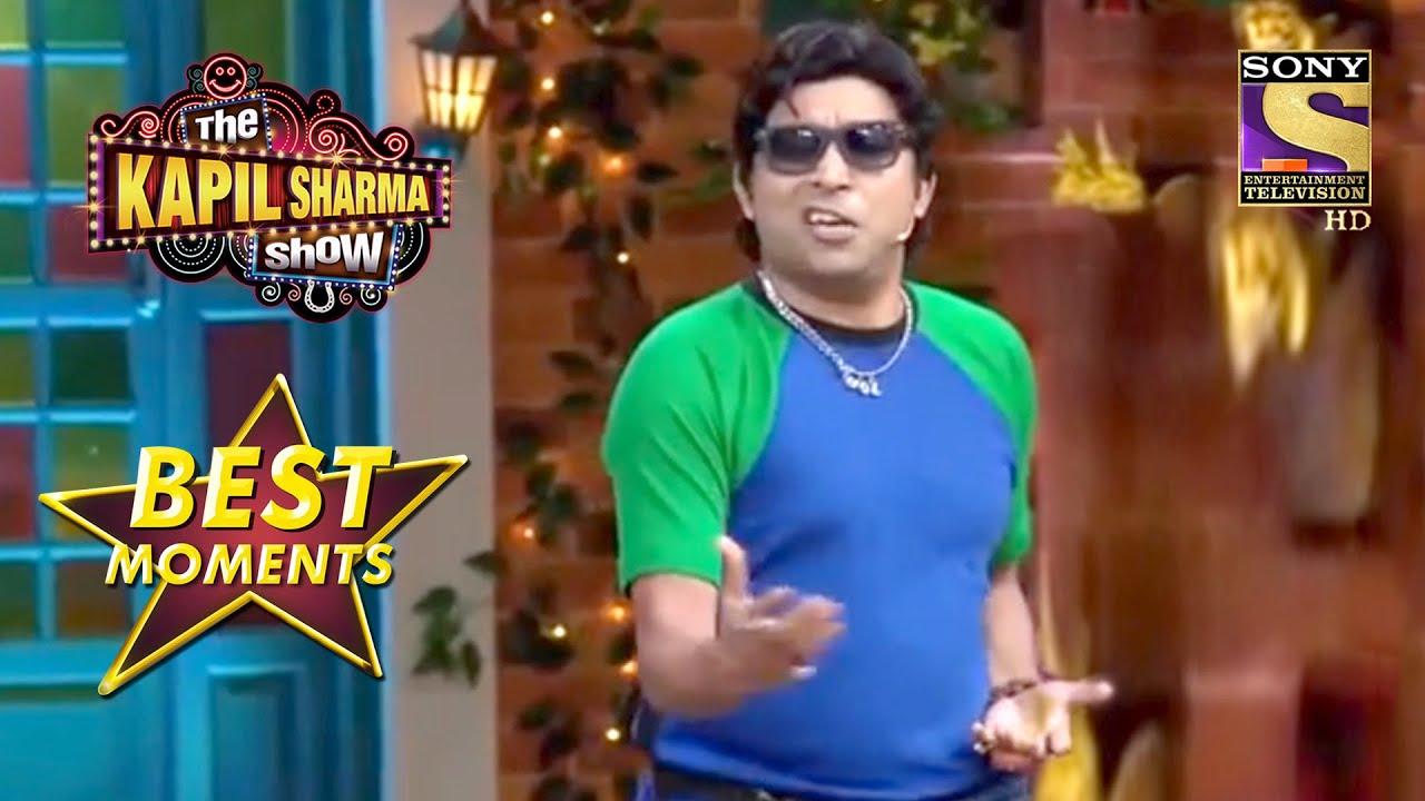 Download Chandu बना Shahrukh Khan | The Kapil Sharma Show Season 2 | Best Moments