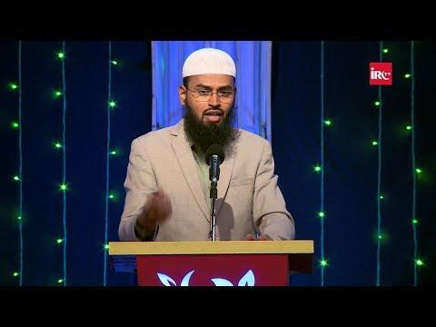Nafil Namazein To Dur Aaj Hum Pabandi Se 5 Waqt Ki Namaz Kabhi Ehtemam Nahi Karte By Adv. Faiz Syed