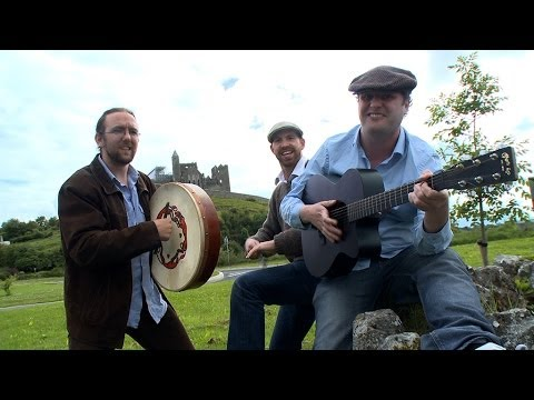 IRELAND The Musical     Republic of Telly