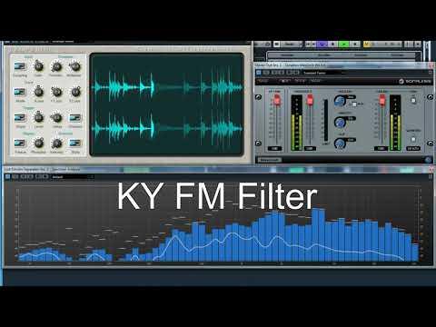 Xils Lab PolyKB III Lost Circuits Soundbank preset walkthrough 3