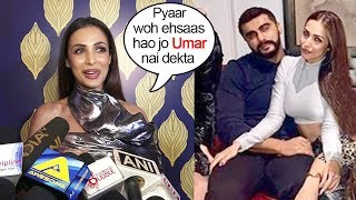 Malaika Arora Openly Talks About LOVE with Boyfriend Arjun Kapoor & BLUSHES About MARRIAGE This Year