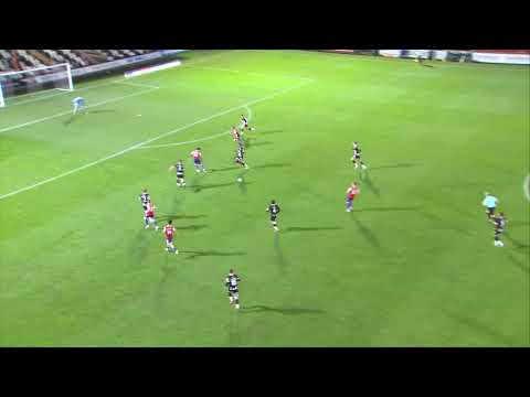 Grimsby Exeter City Goals And Highlights
