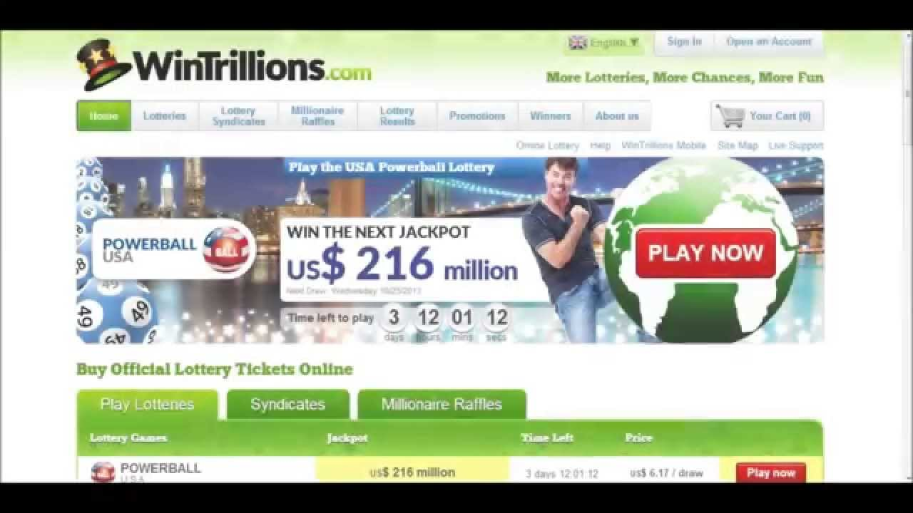 Powerball Usa Online