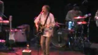 "Ray Davies ""You Really Got Me"" Toronto 4-3-08"