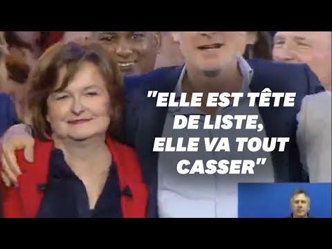 Nathalie Loiseau figurait sur une liste d'extrême droite étudiante, révèle Mediapart