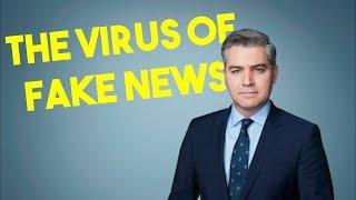 Fake News Virus Is Spreading!