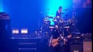 Pleymo - 7 Words (Deftones Cover Live)