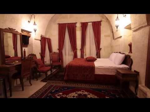 Fairyland Cave Hotel - Cappadocia/Turkey