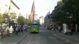 Tramwaje w Poznaniu - Linia 3 | Zawady - Wilczak