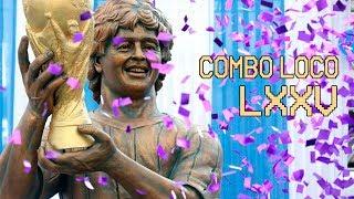 COMBO LOCO LXXV