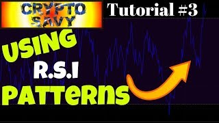 Using R.S.I Patterns, bitcoin litecoin price prediction, analysis, news, trading