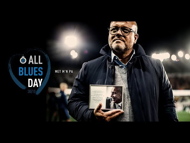 ALL BLUES DAY    VERSLAG    2018-2019