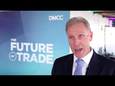 Major report identifies key factors affecting future of global trade