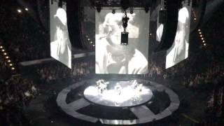 Xavier Naidoo Führ Mich Ans Licht Live Hamburg Barclaycard Arena 19 11 2016