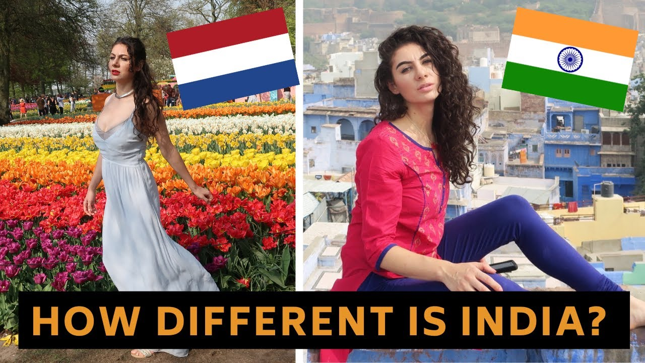 What my life is really like as a Netherlands foreigner living in India vlog | TRAVEL VLOG IV
