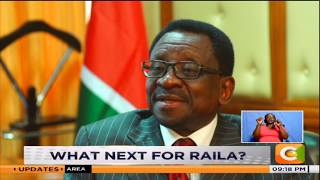 What next for Raila Odinga?