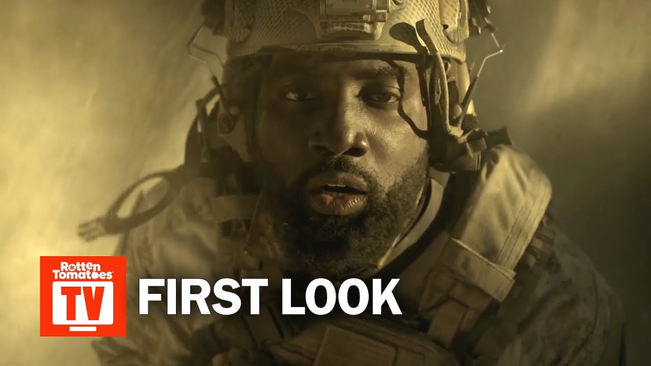 Download Invasion Season 1 First Look | Rotten Tomatoes TV