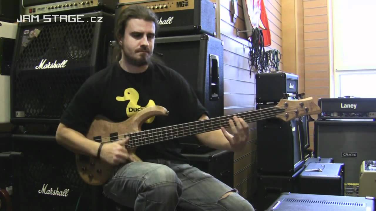schecter riot 5 bass review youtube. Black Bedroom Furniture Sets. Home Design Ideas