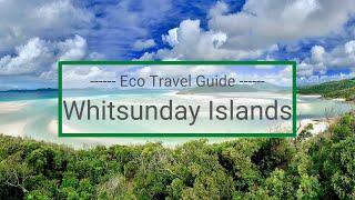 Whitsunday Islands - Sail & Snorkel