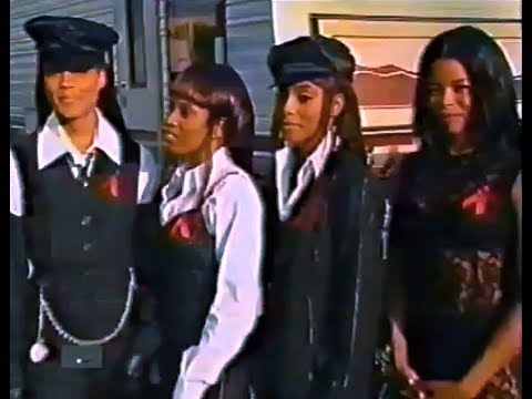 En Vogue | Pre-show Interview | 1992 MTV Video Music Awards