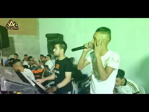 Cheb Hamza Joker L3rida Wl Jet Ski Live 2019🎹avec Nacer Siari