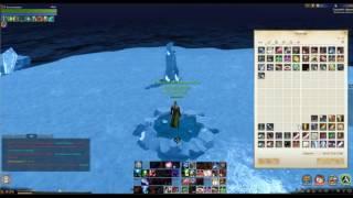 Рыбалка на леднике ArcheAge 2.9