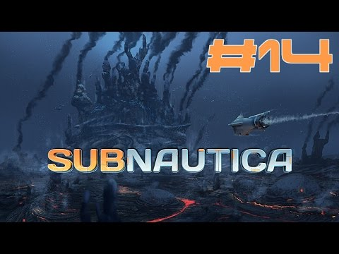 Subnautica- Part 14: Operation Sunbeam