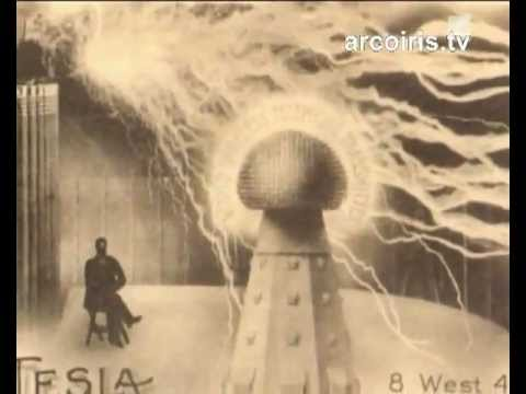 Nikola Tesla El hombre que iluminó el mundo 1 de 2
