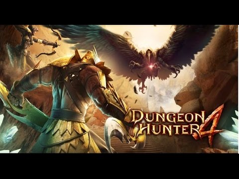 Баг на кристаллы Dungeon Hunter 4
