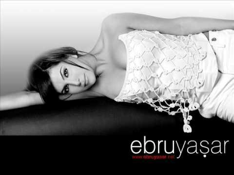 Ebru Yasar  2008  -  Atesim Var Külüm Yok