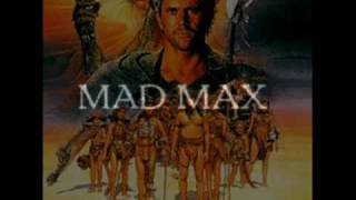 We Don't Need Another Hero- Tina Turner- Mad Max 3