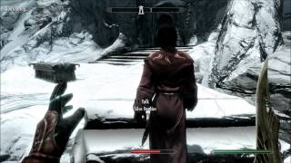 Skyrim - Illusion/Assassin - Master Difficulty - Part 24