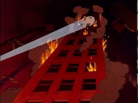 Dumbo Ending HD